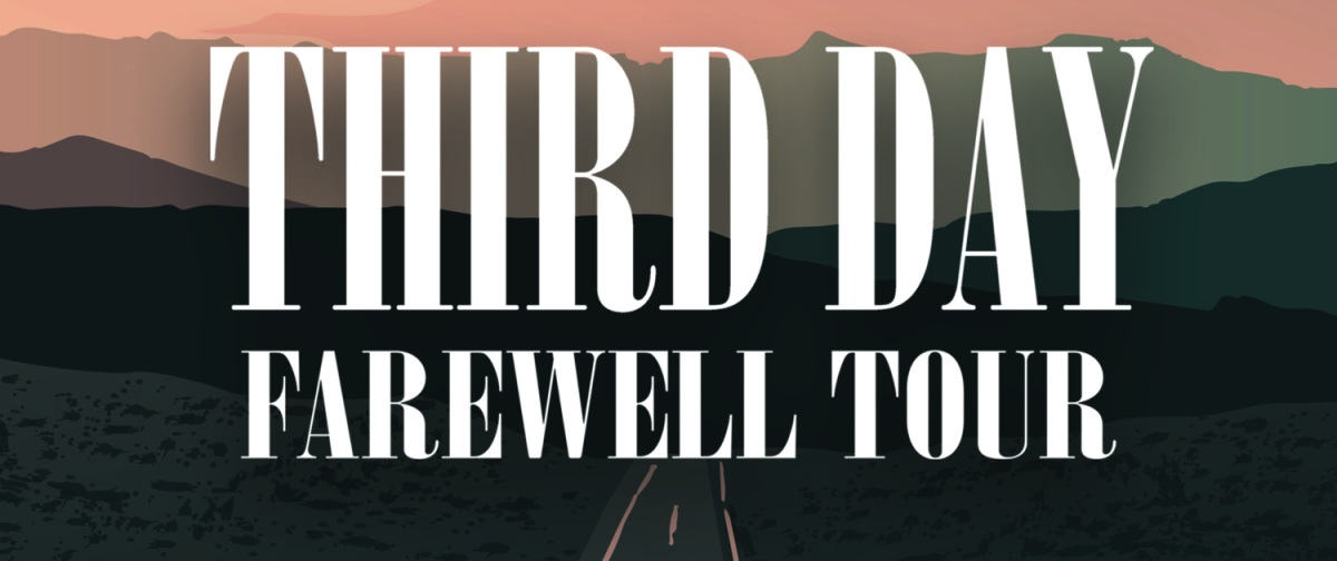 A Thank You and Farewell to Third Day